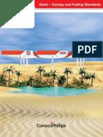 Conoco Oasis Canopy Brochure