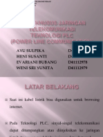 Teknologi PLC