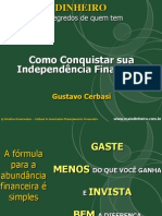 Gustavo Cer Basi