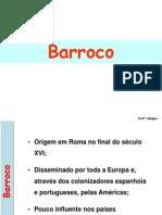 Re Sumo 25 Barroco