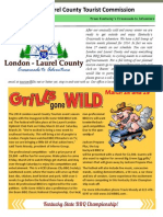March-Apr 2014 LLCTC  Newsletter