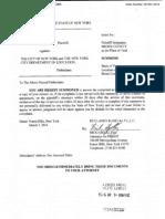 Esaul Ortiz Complaint