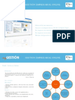 MYGESTION ERP Software gestion