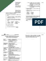 ELL. Síntesis de Biblia. Para Formato Libro (En formación)