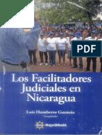 Facilitadores Judiciales en Nicaragua