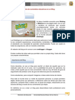 El Blog Educativo 1