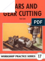 Gears and Gear Cutting