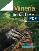 Mineria Tierras Bajas