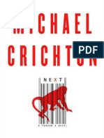 Michael Crichton - Next