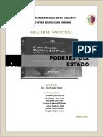 Poderes Del Estado peruano Corregido