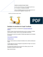 Backlinks de Autoridade Do Google TrustRank