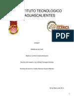 Control e Instrumentacion Entrega