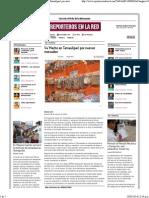 06-03-13 Reporteros en La Red Hecho en Tamaulipas - CD