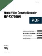 aiwa HV-FX7950N. EN, POL, CZ, RU.pdf