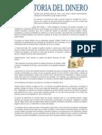La Hist Del Dinero