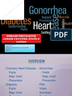 hsci 273 heart disease diabetes gonorrhea
