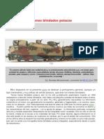 Trenes Blindados Polacos