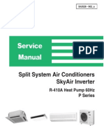 Goodman service instructions rs6300006 41 pages thermostat sius28 902a skyair service manual p seriespdf sciox Gallery
