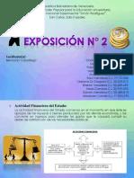 Finanzas e Impuestos Expo