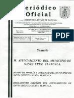 Bando Policia- Sta Crz 6ta_seccion