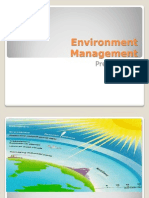 Environment Project