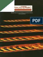 Catalogo de Resistencias Calefactoras.r