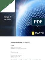 Manual Instalacao SNEP-20