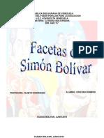 Trabajo Simon Bolivar