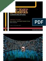 INLINE Communications UK Presentation