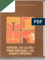 Manual Diseno Madera