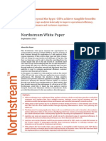 North Stream White Paper
