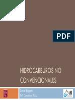 Hc's No Convencionales