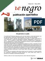 Publicación @periódica nº 26, marzo 2014