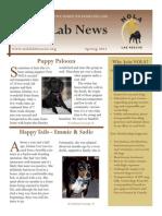 Spring 2014 NOLA Newsletter