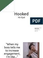 Nir Eyal Hook