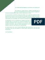Fundo Social de Freguesia 2014