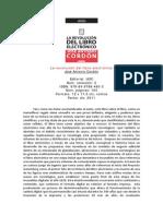 Reseña - La revolución del libro electrónico 2012-01-25