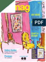 ArtMag Aug-Sep 2011