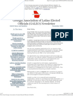 Alberto Gonzales Files -news from georgia association of latino elected officials (ga    galeo org-galeo newsletter 11-04