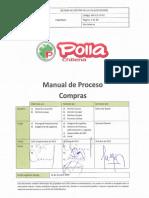 Manual Proceso Compras
