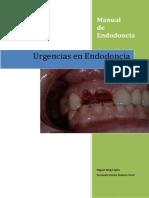 16.Urgencias en Endodoncia