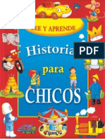 Libro+de+Historias+en+Español+para+1er+Grado+FINAL