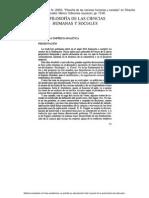 Lectura 12 Filosofia de Las Ciencias Humanas y Sociales