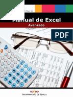 Manual Excel 2000 Avanzado