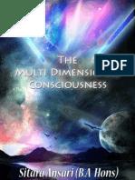 The Multi Dimensional Consciousness Sitara Ansari2