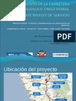 Presentacion Conalvia Carretera