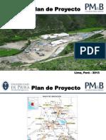 2.Plan de Proyecto