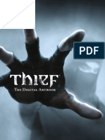 Thief Artbook