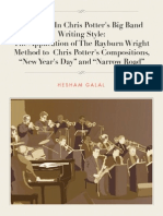 Elements In Chris Potter's Big Band Wrtiting Style.pdf
