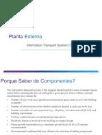 2Information Transport System (ITS)